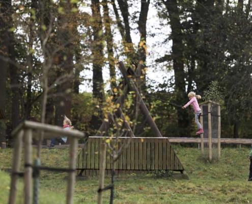 Spielplatz am Waldhaus Kalkbrüche
