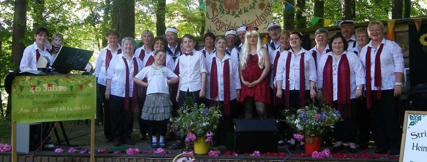 Striegistaler Heimatgruppe