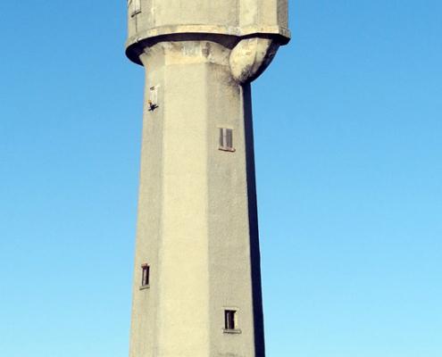 Wasserturm Bräunsdorf